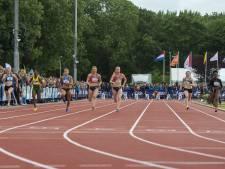 Carlijn ter Laak pakt nationale titel op NK Atletiek