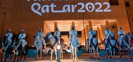 LIVE   Qatar laat alleen gevaccineerde fans toe op WK 2022