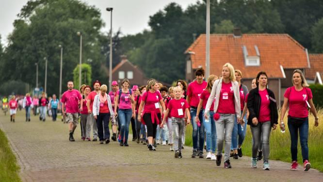 Streep door Drunens Wandelfestijn: organisatie beraadt zich op alternatief
