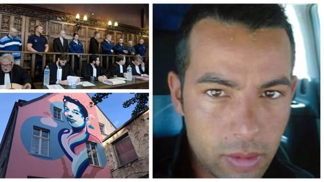 De eerdere homofobe moorden in ons land: Ihsane (32) naakt in een autokoffer gestoken en Jacques (61) met hamer doodgeslagen