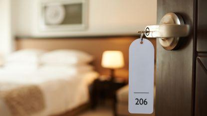 Annulering Euro 2020 is dikke streep door rekening van Brusselse hotelsector