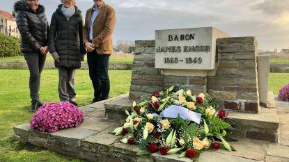 70 jaar geleden overleed James Ensor en waarom dat ook een beetje goed nieuws is