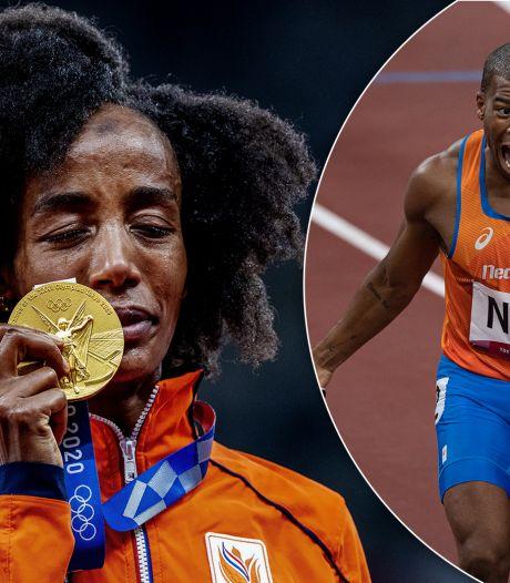 Dit zijn de hoogte- en dieptepunten van dag vijftien op de Olympische Spelen