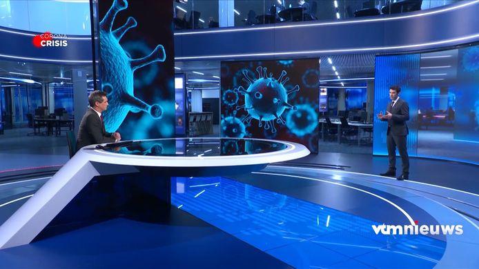 De uitleg in VTM Nieuws