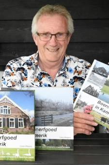 Cees Meijers rondt 'boerderij-trilogie' af: van treinramp tot boer met anderhalf been die dood in de wei lag