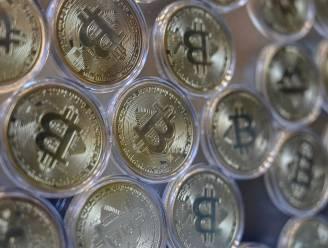 Bitcoin zakt kortstondig tot onder 40.000 dollar