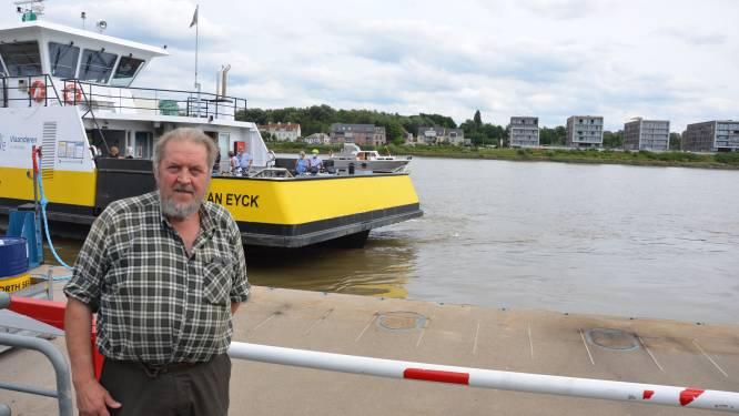 """Frans (72) zoekt persoon die hij 39 jaar geleden redde van verdrinkingsdood in Schelde: """"Wil weten hoe het hem vergaan is"""""""