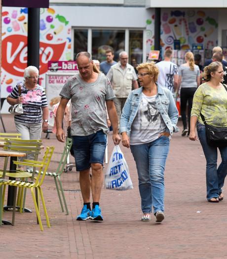 Waalwijkse Ondernemers Federatie roept gemeenteraad op: 'stel besluit centrumvisie uit'