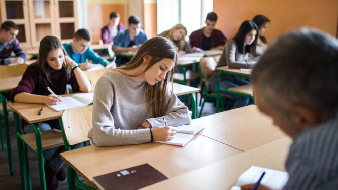 Stad bouwt 650 extra plaatsen basis- en secundair onderwijs in Deurne-Noord