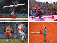Er zijn nu belangrijkere dingen om over te janken: vaarwel mooie sportzomer