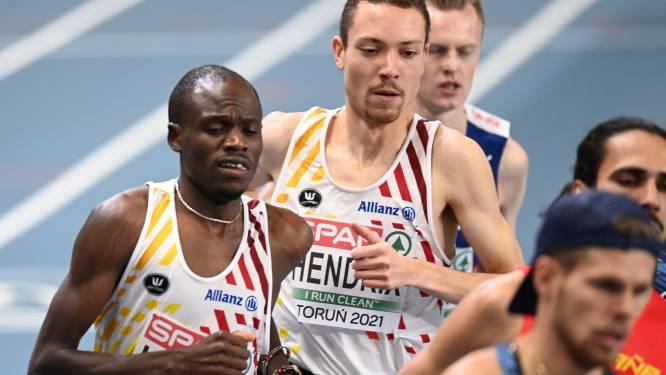 Liefst acht atleten van OEH nemen de komende dagen deel aan de Spelen