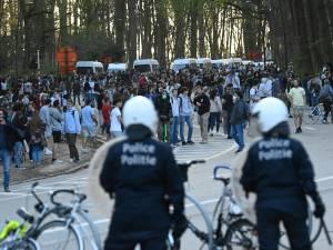 """Organisatoren La Boum 2 tegen minister Verlinden: """"We zien niet in waarom we evenement zouden moeten uitstellen"""""""