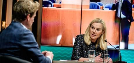 Sigrid Kaag over 'grote misser' in coronatijd & hilarische uitspraak Tiger KingKaag