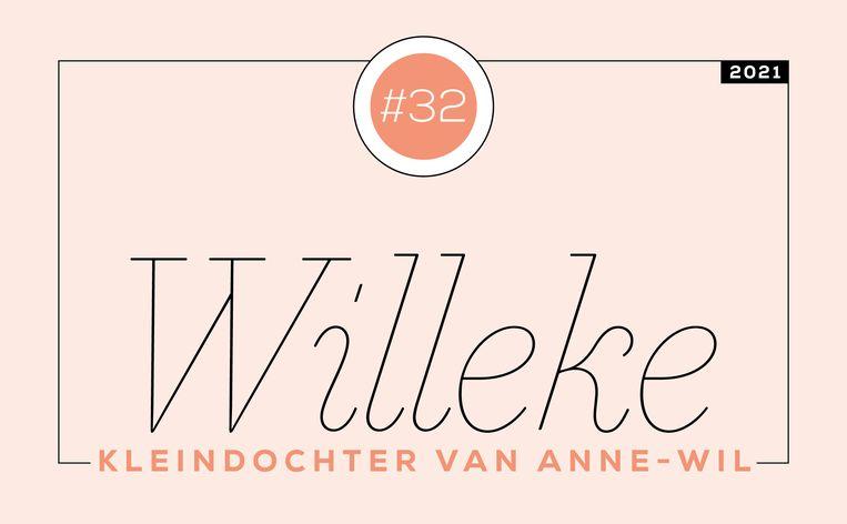 Willeke #32 Beeld redactie