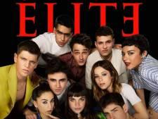 """""""C'est assez facile, ça m'a vraiment plu"""": les acteurs de la série Elite racontent le tournage des scènes de sexe"""
