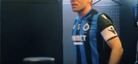 """La colère de Vormer à la pause: """"Qu'est-ce qu'on fout contre ce fuc*** Anderlecht?"""""""
