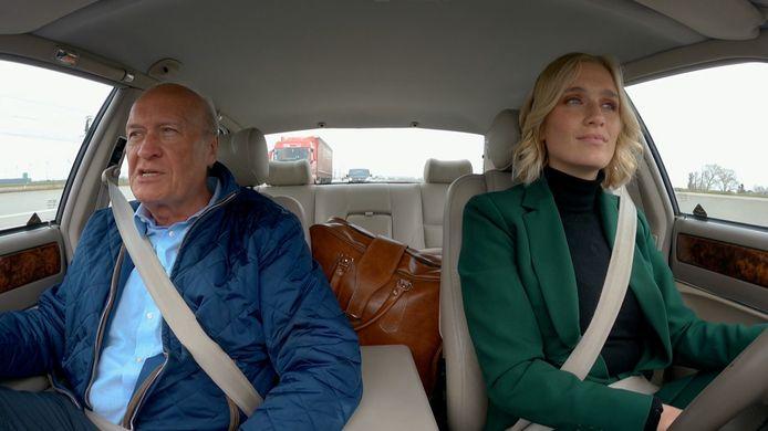 Jacques en Julie Vermeire