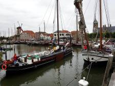 Waarschijnlijk varen tientallen schepen in oktober de Bietentocht