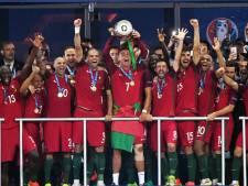 Tout savoir sur l'Euro: les derniers vainqueurs et les records à battre