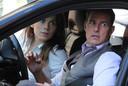 Tom Cruise en Hayley Atwell