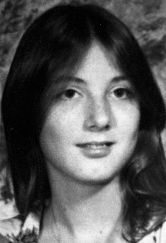 Slachtoffer Susan Jacobson.