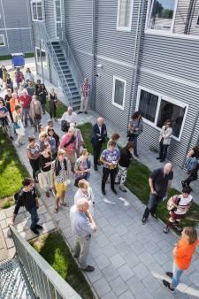 Asielzoekerscentrum in Rijswijk na vijf jaar dicht: 'Bewoners verhuizen in oktober'