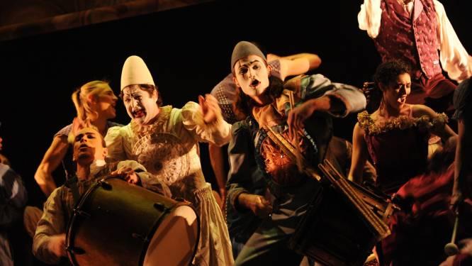 Tussen 300 en 600 ontslagen op komst bij Cirque du Soleil