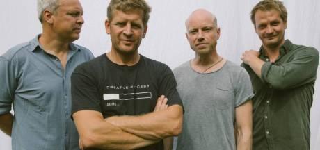 Racoon geeft 'Fieldlabconcert' in MAINSTAGE Den Bosch: 'We kunnen niet wachten'