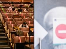 """Valérie Glatigny: """"On ne pourra pas reprendre l'enseignement supérieur en présentiel à la rentrée"""""""