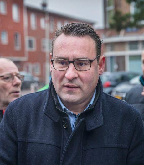 Richard de Mos wil burgemeester worden van Den Haag