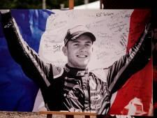 """Décès du pilote Anthoine Hubert à Spa-Francorchamps: """"Nous allons remettre des bacs à graviers"""""""