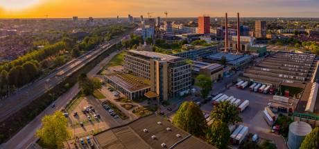 'Ruimte voor nieuwbouw op bedrijventerrein Strijp-T in Eindhoven'