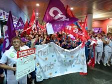Personeel Bravis ziekenhuis in startblokken voor tweede zondagsdienst: 'Actiebereidheid alleen maar groter geworden'