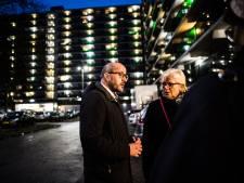Bewoners flat Gelderseplein luchten hart bij de burgemeester: 'Mijn vrouw barstte in snikken uit'