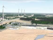 Deventer: vanwege corona meer tijd voor besluit over windmolens