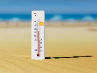 Vooral zwaarbewolkt weer, temperatuur stijgt dit weekend wel weer naar 25 graden