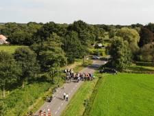 Nog nooit zo weinig publiek bij Hellendoorn Rally, sneer naar Veiligheidsregio Twente: 'Nog steeds belachelijk'