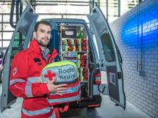 Rode Kruis in Nijkerk moet noodgedwongen taken afstoten