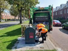 Ook afvaldump naast containers deelt stad Arnhem in tweeën: 'Mensen vinden het geouwehoer'