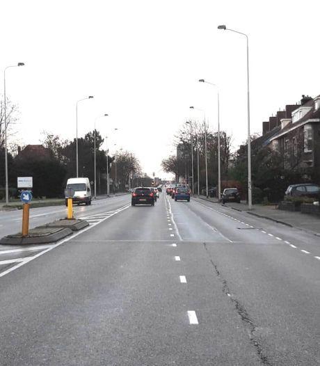 Maanden uitstel voor besluit over versmalling Graafseweg