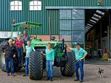 Boerengezin uit Made hekelt stikstofeisen: 'We zijn boos en daarom gaan we demonstreren'