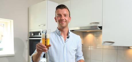 Joris Weemaes uit Hulst bakt sliptong: 'Met goede vis moet je niet te veel rommelen'