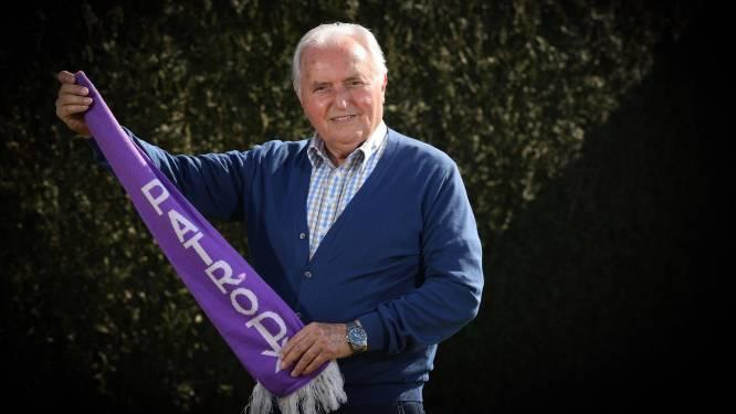 """Robert Stevens (P. Eisden) over de tijd van toen: """"Ik beleefde bij Patro een mooie tijd en zal de club steeds in mijn hart dragen"""""""