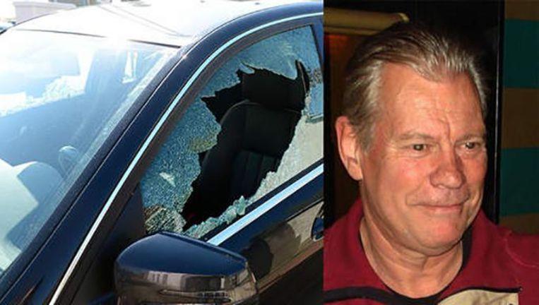 De 66-jarige Verhaeghe werd in de nacht van 3 op 4 mei gedood op de oprit van zijn woning, in de Zeypestraat in Kampenhout.