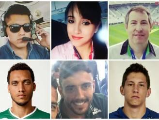 """Deze zes passagiers overleefden de vliegramp in Colombia: """"Ik rolde me op een bolletje terwijl iedereen rechtsprong"""""""