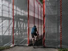 'Poort van Spijk' krijgt een flinke opknapbeurt en het verkeer moet daarom even omrijden