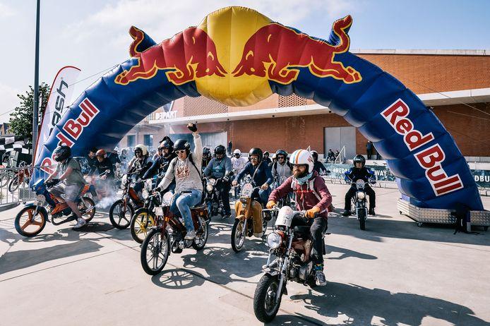 Wilhelm Westergren / Red Bull Content Pool