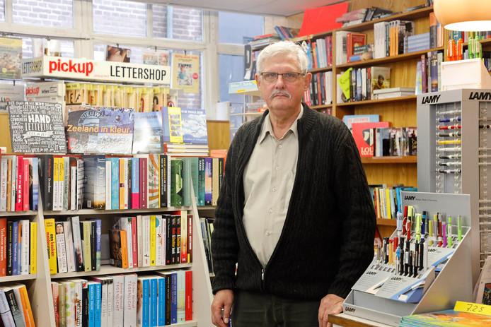 """Chris van Aken: ,,Klanten zeggen dat ze de winkel zullen missen."""""""
