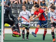 HC Tilburg nog steeds puntloos: 'Maar we zijn wel blijven knokken'