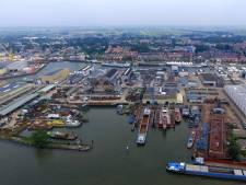Sliedrechtse oever exclusief voor watergebonden bedrijven: 'Maar we kopen niemand uit, dan kan je het geld beter meteen in de Merwede gooien'